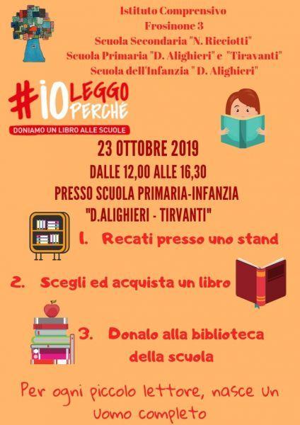 IoLeggoPerchè_Ricciotti