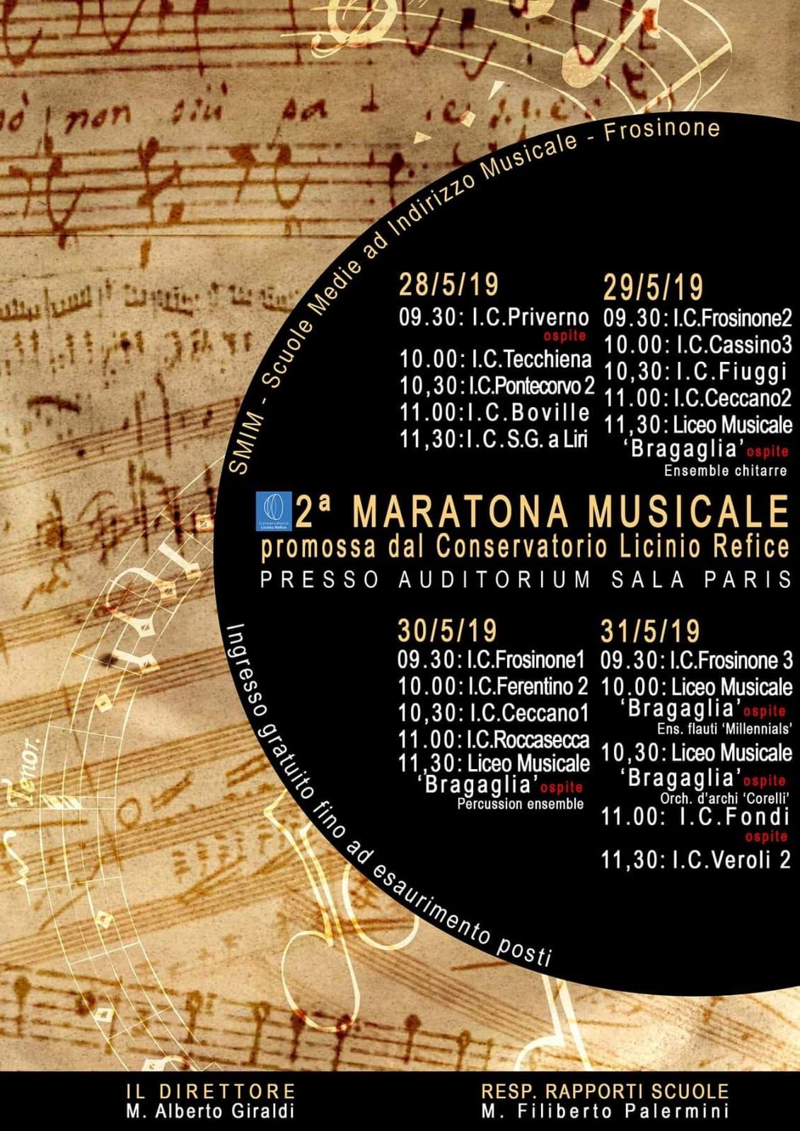 2a-maratona-musicale