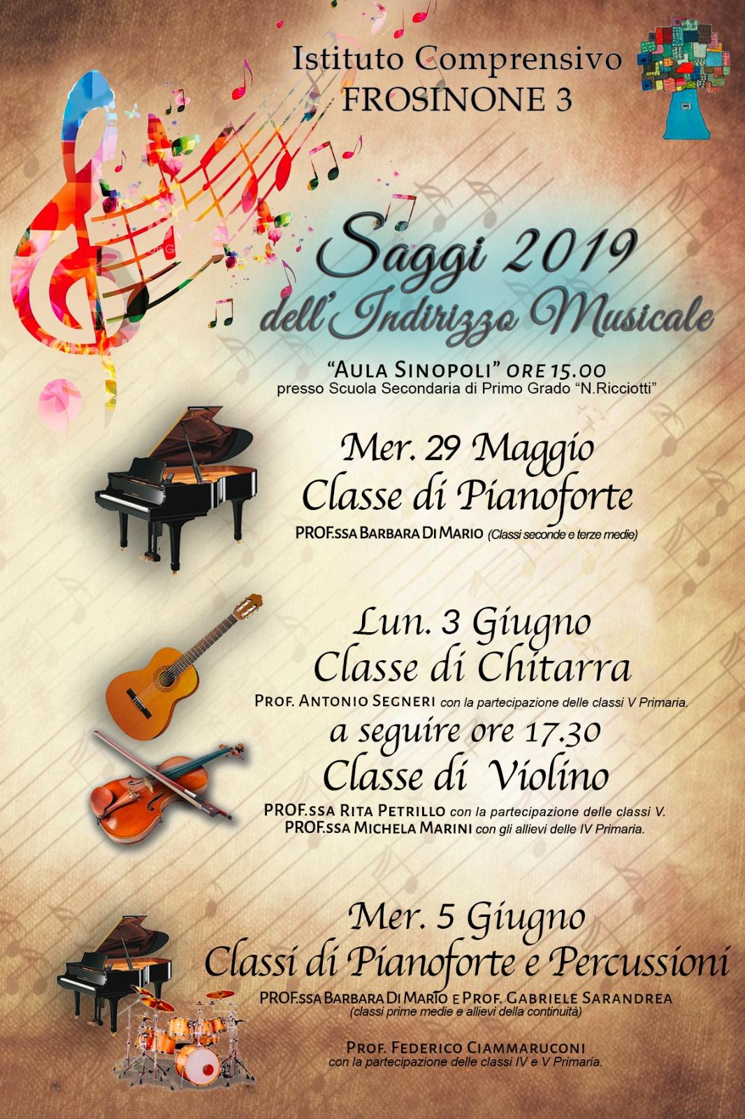 Saggi-Indirizzo-Musicale-A.S.2018/19