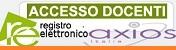 Accesso Registro Elettronico – Docenti
