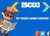 """Giornalino d'Istituto """"ISCO3"""""""